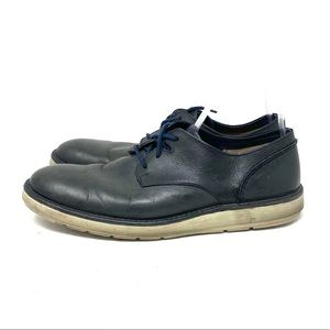 Clarks Oxfords